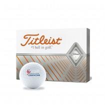 New Titleist® Velocity Golf Balls - White