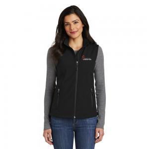 Port Authority® Ladies' Core Soft Shell Vest
