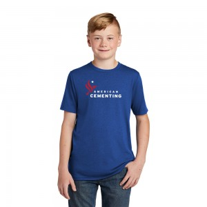 District® Youth Perfect Tri® Tee
