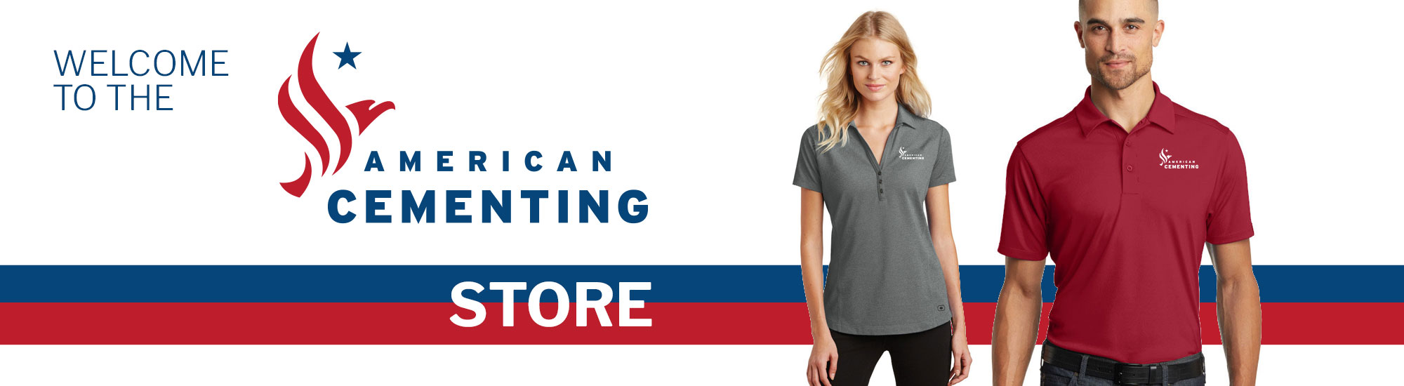Welcome to the American Cementing Store